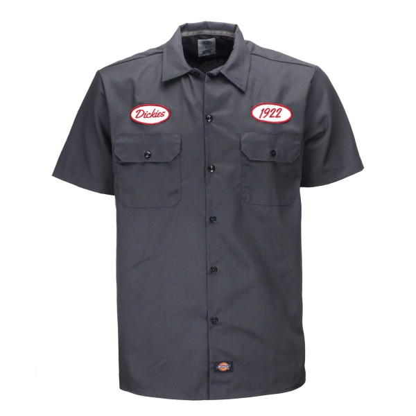 Dickies Hemd Rotonda South 1922