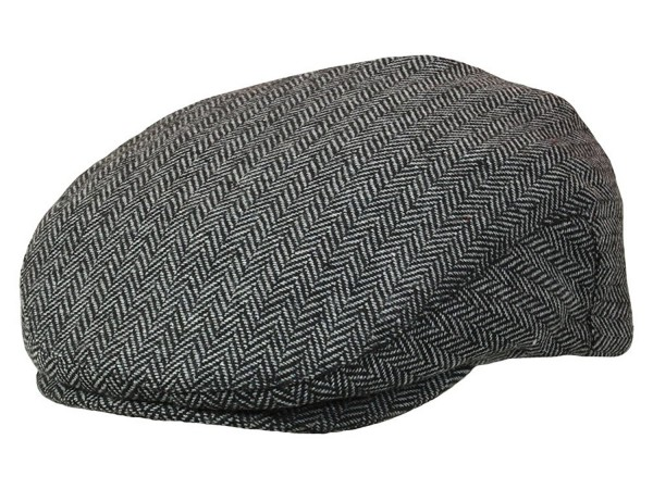 Brixton Hooligan Flatcap Schirmmütze Sportmütze
