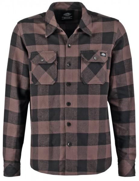 Dickies Karohemd Holzfällerhemd Sacramento