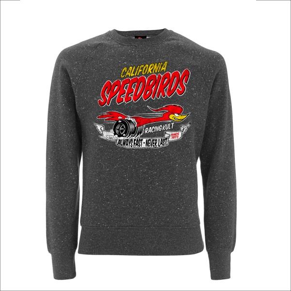 Racing Kult Sweatshirt California Speedbirds