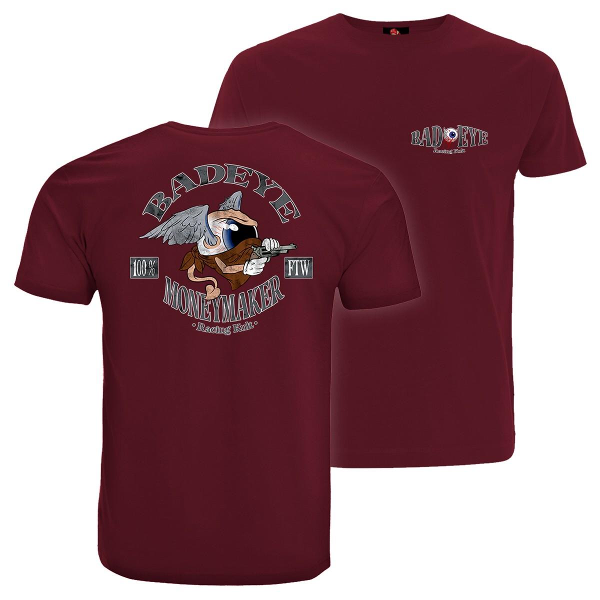 Racing Kult T-Shirt Moneymaker